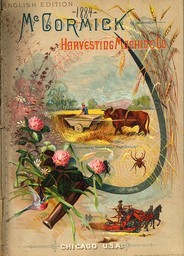 McCormick Catalog Cover