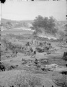 Battle of Gettysburg Panorama #1724