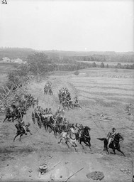 Battle of Gettysburg Panorama #1737