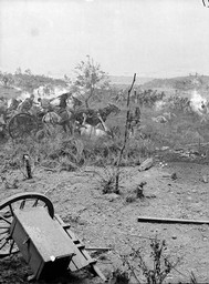 Battle of Missionary Ridge Panorama #1755