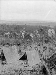 Battle of Missionary Ridge Panorama #1757