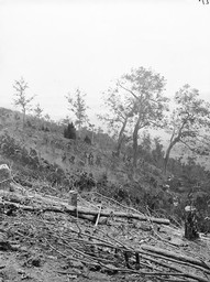 Battle of Missionary Ridge Panorama #1763