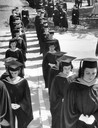 Female Graduation