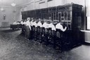 Telephone Switchboard and Operators