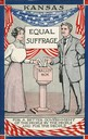 Kansas Equal Suffrage