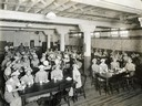 Women's Lunch Room at IHC Osborne Works Twine Mill