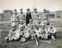 Deering Works Baseball Team