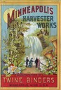 Minneapolis Harvester Works Catalog