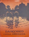 Dairymaid Cream Harvester Catalog