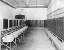 Osborne Works Locker Room