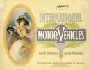 International Auto Buggies and Auto Wagons