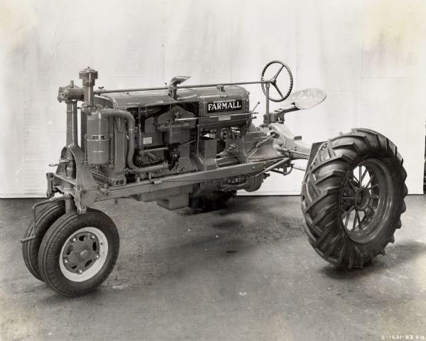 Farmall F 30 : Tractor of the week farmall f coffee