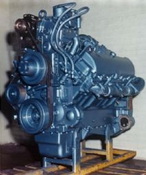 International Harvester V-800 Engine