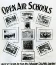 WLA Exhibit Poster: Open Air Schools