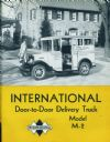International M-2 Truck Brochure