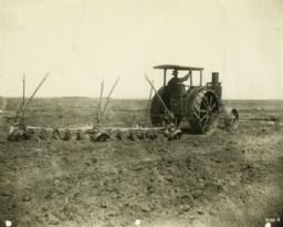 First Avery 20-35 Tractor