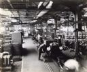 Truck Assembly Line at Fort Wayne Works