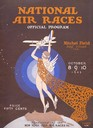 Air Race Program
