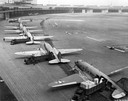 Berlin Airlift Skytrain