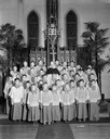 Blessed Sacrament Boys' Choir