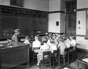 Emerson School Classroom