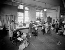 General Laboratories Mailing and Filing Room