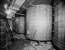 Fauerbach Brewing Company Vat  Room