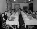 Women at Cara Nome Meeting