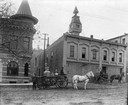 Madison's Old Central Fire Station & Police Station