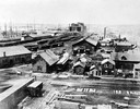 First Milwaukee Railroad Depot