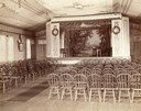Auditorium at the School for the Deaf
