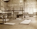 Gymnasium at the State School for the Deaf