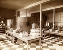 Wisconsin State Hospital for the Insane Kitchen
