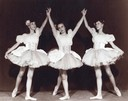 Kehl Students In Ballet Costumes