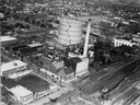 Madison Gas and Electric Steam Plant