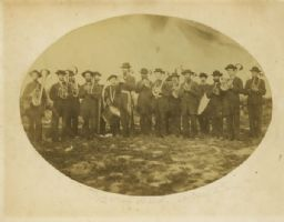 2nd Wisconsin Infantry Band