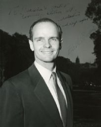 Bill Proxmire
