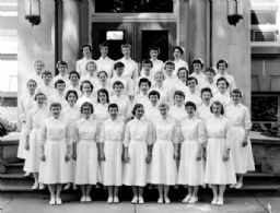 St. Mary's Graduate Nurses