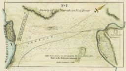 Survey of the Neenah (or Fox) River