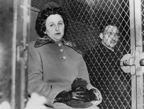 julius and ethel rosenberg essay The espionage trial of julius and ethel rosenberg began on march 6, 1951, in  the southern district of new york the prosecution's chief witness was ethel's.