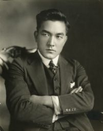Sessue Hayakawa