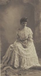 Susan M. McCutcheon, as an Actress
