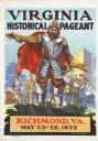 Virginia Historical Pageant
