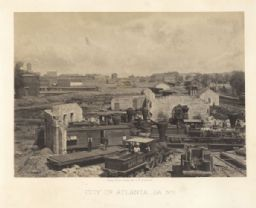 City of Atlanta, GA No. 1