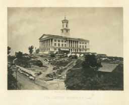 The Capitol Nashville (Tenn.)