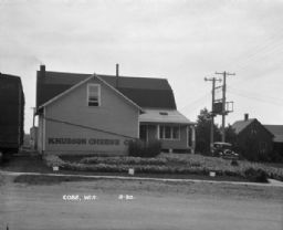 Knudson Cheese Co.