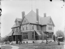 W.T. Price Home