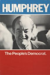 Humphrey, The People's Democrat