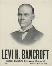 Levi H. Bancroft