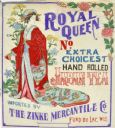 Royal Queen Japan Tea